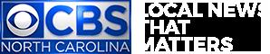 CBS North Carolina logo
