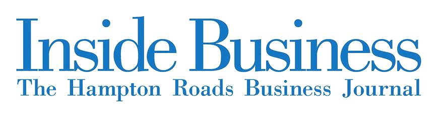 the hampton roads business journal logo
