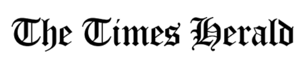 the times herald logo
